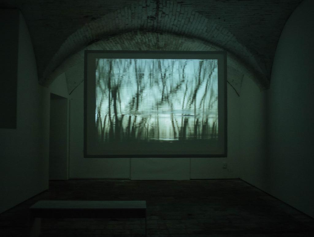 lux 01 – James Elaine & William Basinski | video exhibition _ Looking Glass